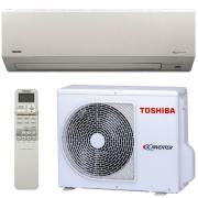 Инверторная сплит-система Toshiba серия SUZUMI