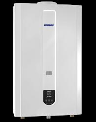 Газовый проточный водонагреватель EDISSON
